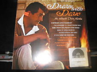 "Dean Martin - Dream With Dean 12"" Vinyl - [RSD 2014 Ltd. Ed.] *"